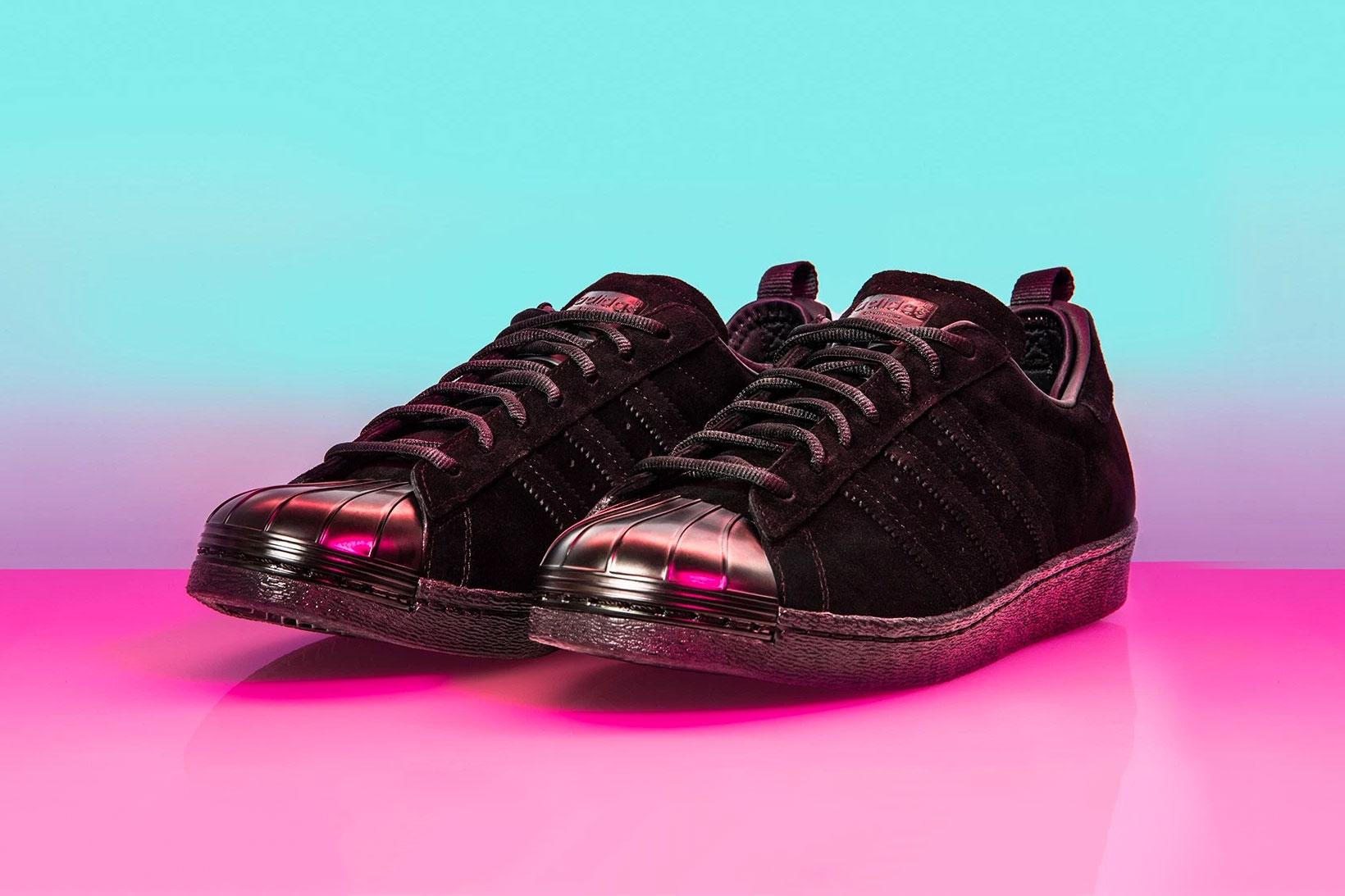 A Closer Look at Eddie Huang's adidas Originals Collaboration