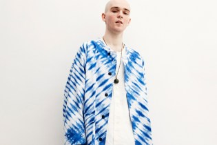 Elephant Blanc Goes Tribal for 2017 Spring/Summer Collection