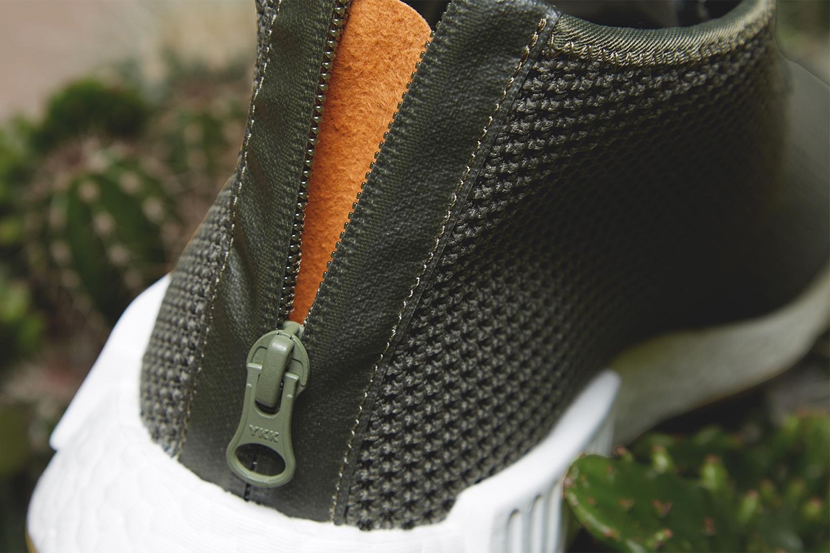 adidas nmd c1 Green