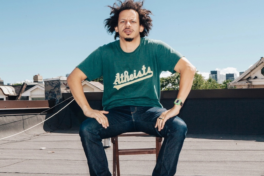 "Eric Andre Talks Politics, Atheism, the Potential for ""Another 9/11"" & More"