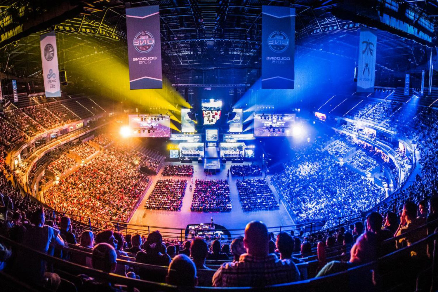 Is eSports the Future?