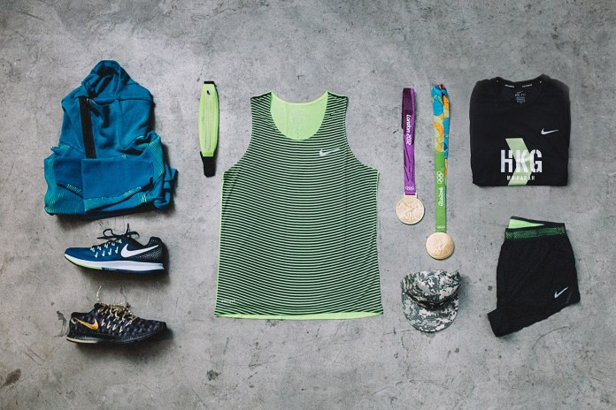Essentials: Mo Farah