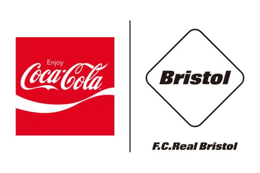 F.C.R.B. Teases Upcoming Collaboration With Coca-Cola