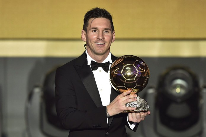 "FIFA Announces Inaugural ""The Best FIFA Football Awards"""
