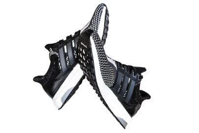 """A Look at the Monochrome adidas UltraBOOST 2.0 """"Reflective LTD"""""""