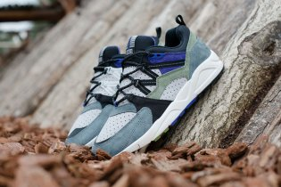 Footpatrol Celebrates Karhu's 100th Anniversary With a Limited-Edition Fusion 2.0