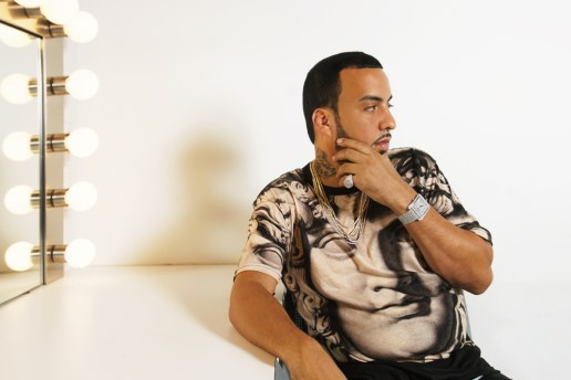 French Montana Cancels 'MC4'