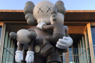 "An In-Depth Look at KAWS' ""WHERE THE END STARTS"" Exhibit"