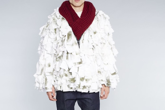 Here's How Three Designers Are Moving Menswear Fabrics Forward