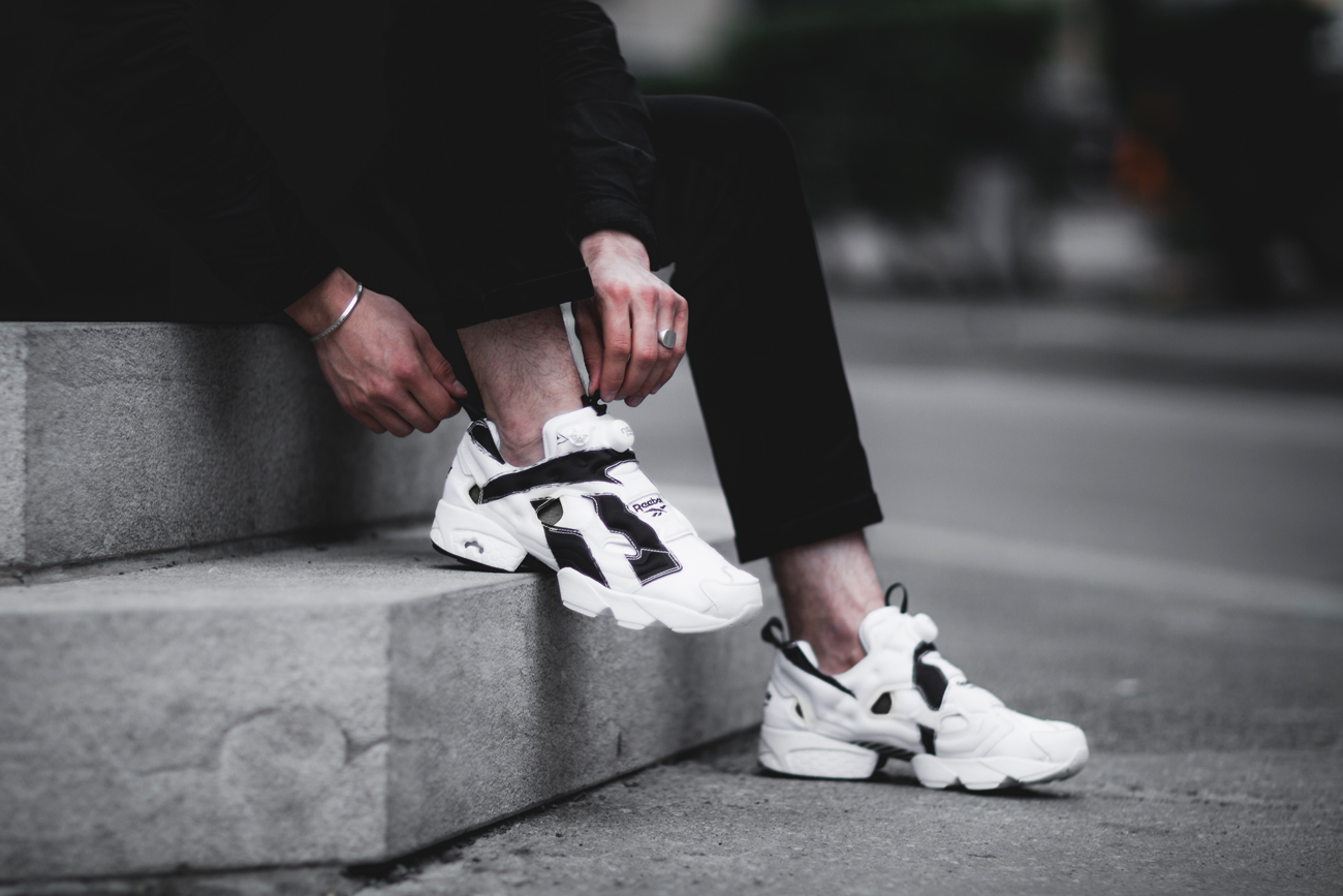 "Future and Reebok Classics Are Set to Launch the ""Overbranded"" Instapump Fury"