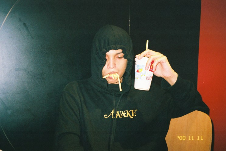 Gabe of UZi Discusses His Favorite Brands, Working With Kanye and the Future of UZi