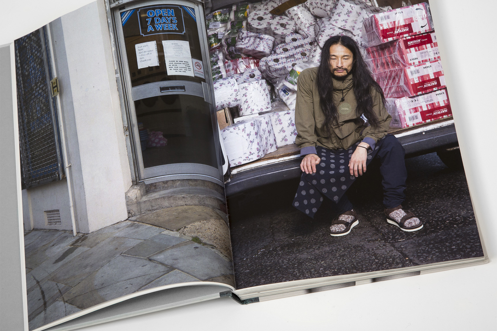 Garbstore Offers a Midseason Look at Palace, Cav Empt, Brain Dead and More