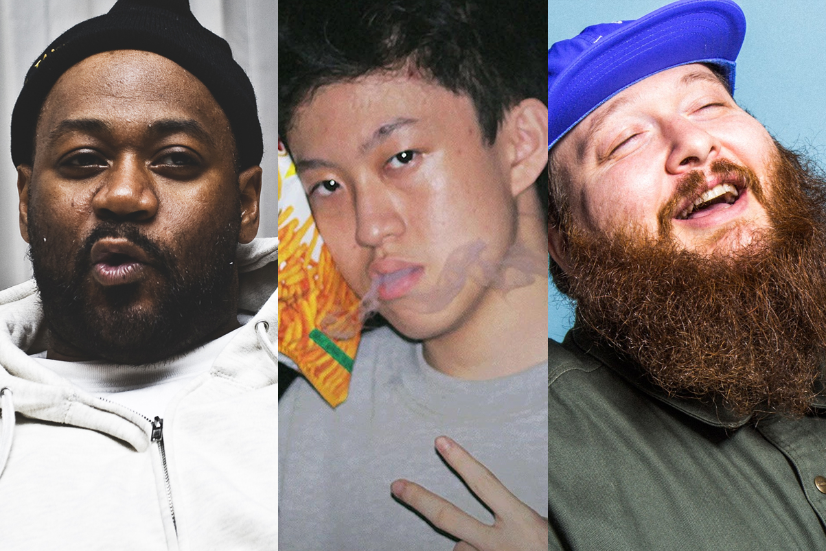 What Do Rap Veterans Think of the New Wave?