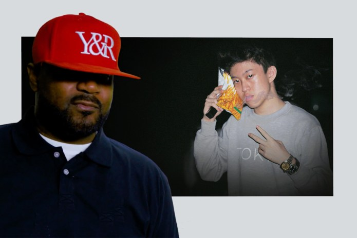 Ghostface Killah Talks Rich Chigga, Bruce Lee & Coming up With Wu-Tang Clan's Name