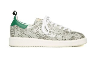 Golden Goose Unveils an Exclusive Range of Sneakers for Its Japan Locations
