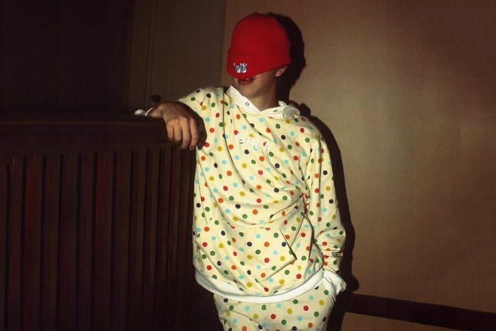 Golf Wang Drops New Polka Dot Collection