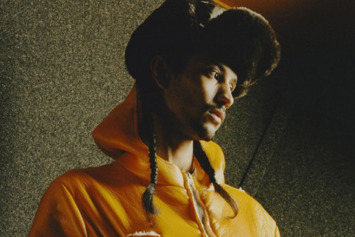 Goodhood's Latest Editorial Showcases Winter's Best Essentials