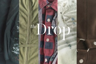 "Grailed Opens Its Archives and Launches ""The Drop"""