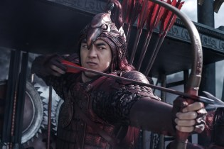 Watch the New Trailer for 'The Great Wall' Revealed at Comic-Con