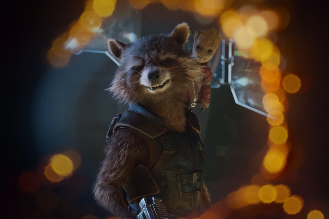 Picture of The First Teaser Trailer for 'Guardians of the Galaxy Vol. 2' Is Here