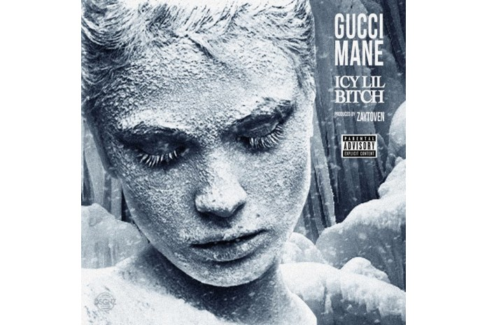"""Gucci Mane Drops the Zaytoven-Produced """"Icy Lil Bitch"""""""