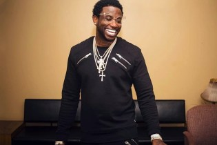 Gucci Mane Reveals the New Meaning of 'Guwop'