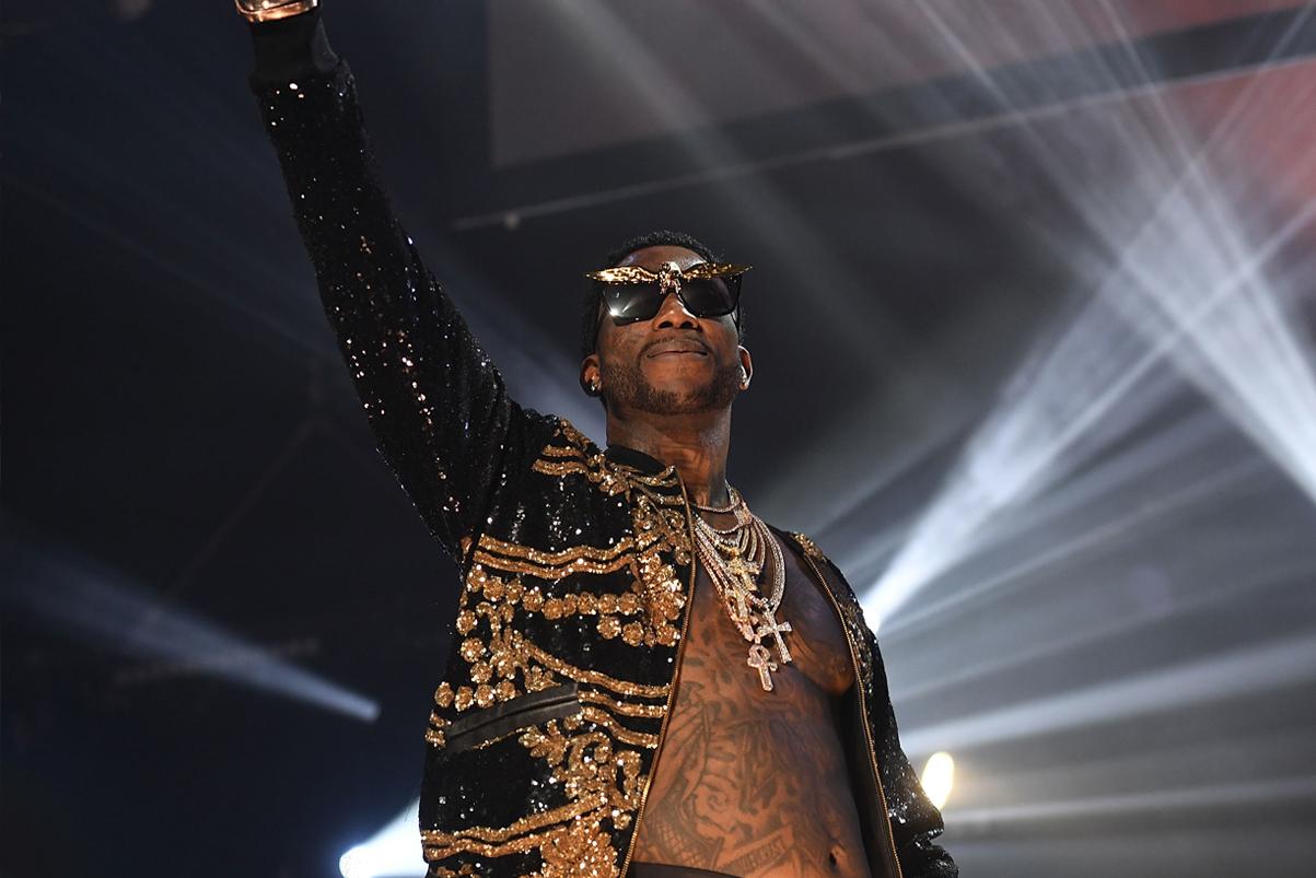Gucci Mane to Drop New Album 'The Return of East Atlanta Santa' in December