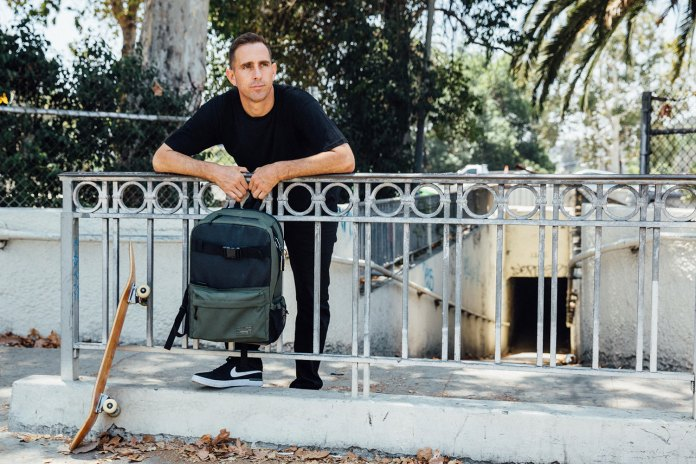 Guy Mariano & HEX Design the Ultimate Skate Pack