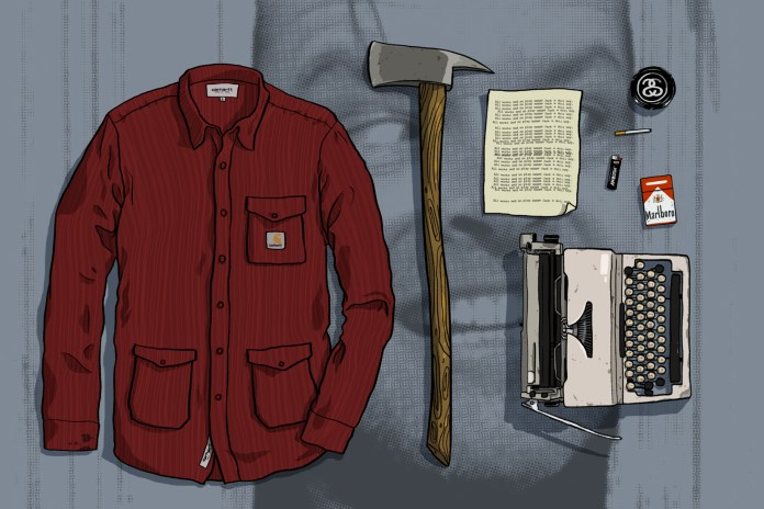 Here Are Your Favorite Horror Film Characters' Essentials