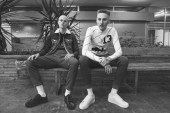 Han Kjøbenhavn Launches Minimal Local Lo Sneaker
