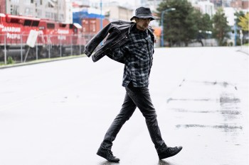 """HAVEN x nonnative 10th Anniversary """"BLACKED OUT DECADE"""" Collection"""