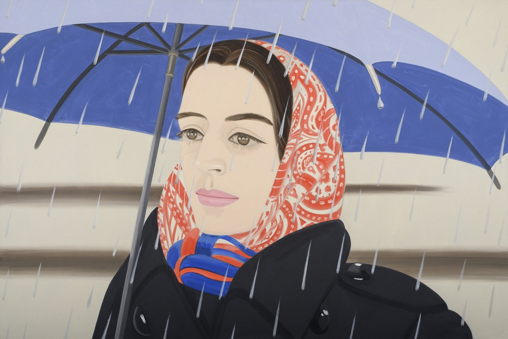 H&M Dive Into Museum-Quality Art for New Collection With Alex Katz