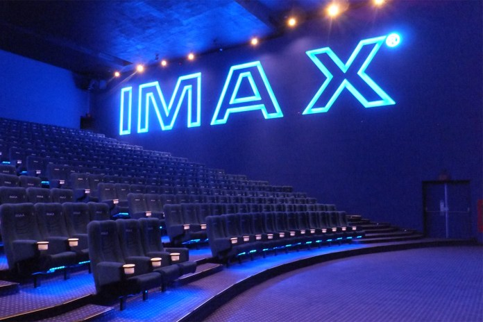 IMAX to Open a Virtual Reality Center by Year's End
