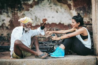 Jey Perie Explores India's Vibrant Youth Cultures with Founders of Homegrown