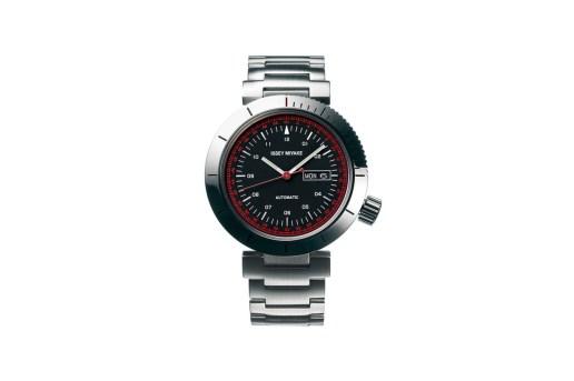 Issey Miyake Calls on Former Audi Designer Satoshi Wada for Its Latest Timepiece