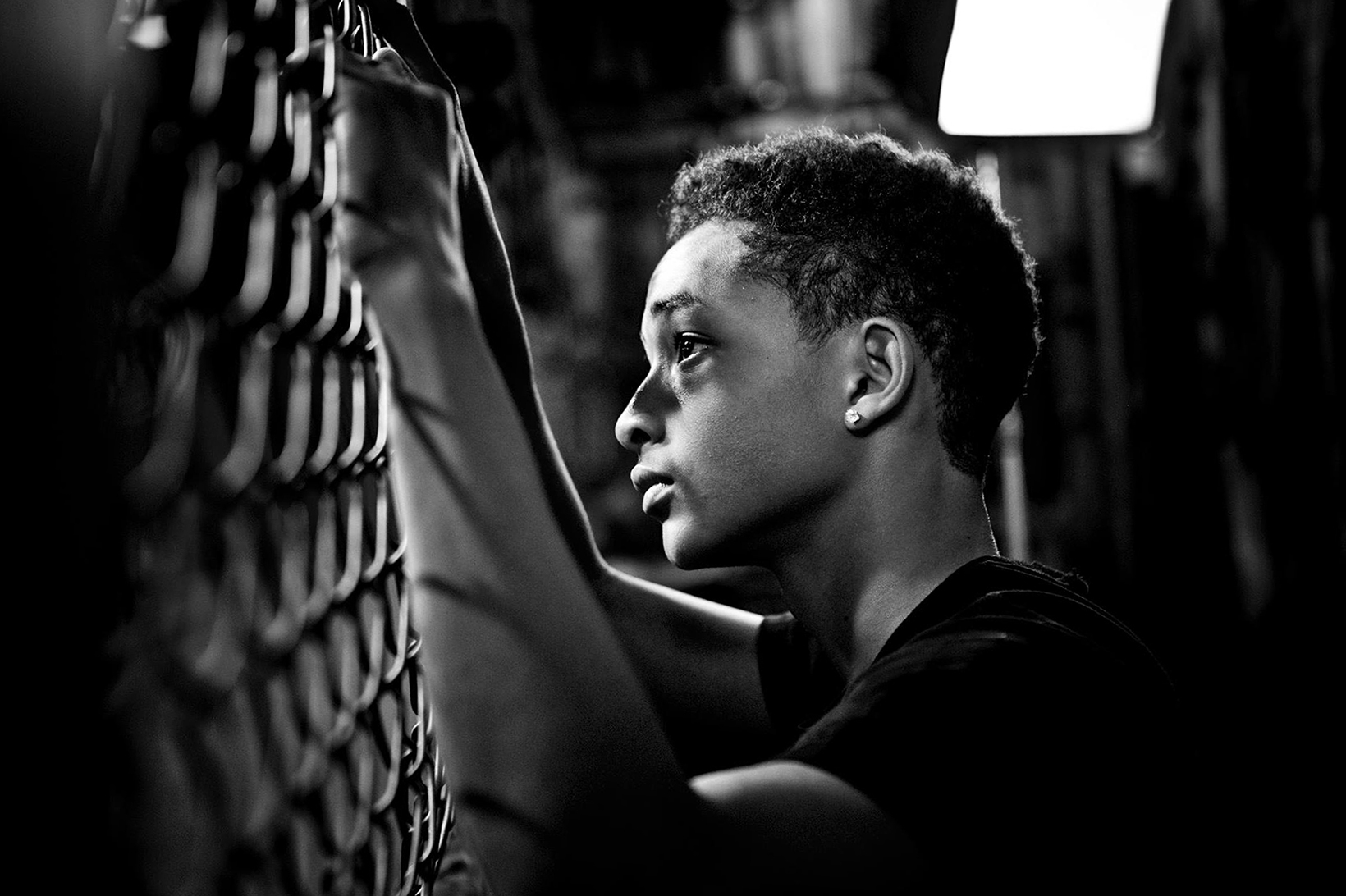 Jaden Smith Claims He Avoided Sunlight and Used to Be a Real Life Vampire