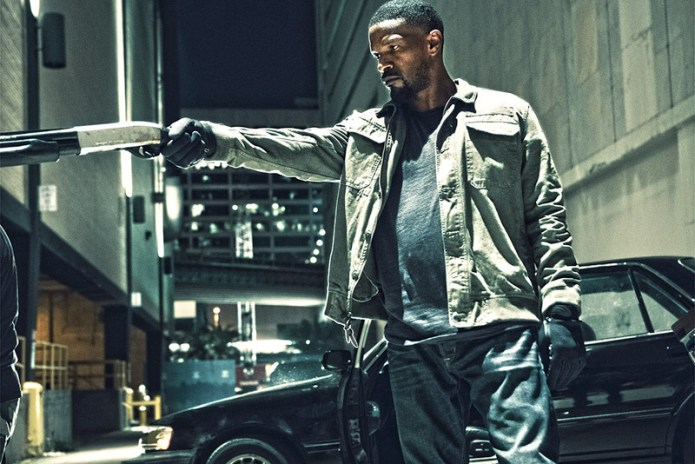Jamie Foxx Stars as a Corrupt Cop on the Hunt for His Missing Son in 'Sleepless'