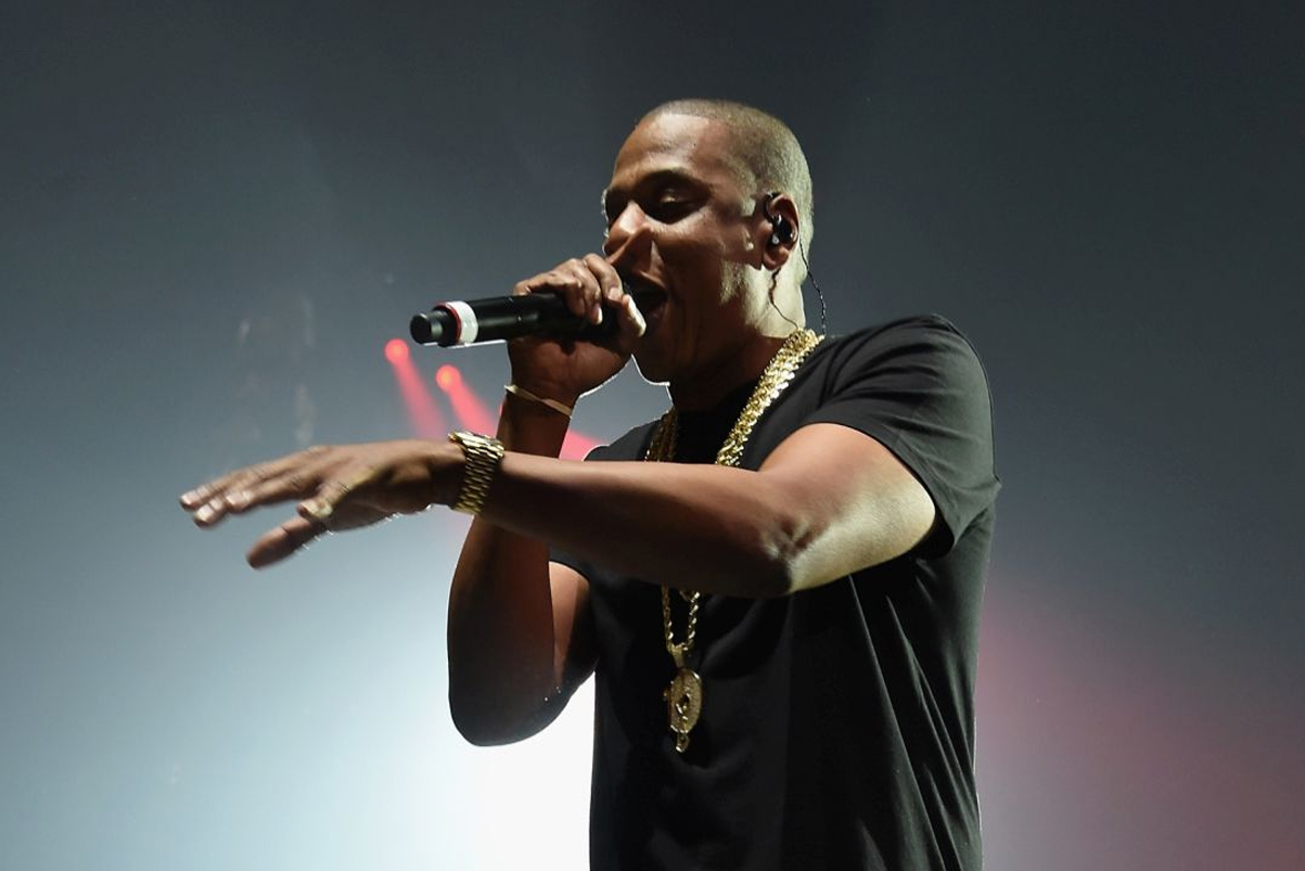 JAY Z To Throw Concert in Support of Hillary Clinton