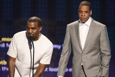 "Jay Z Allegedly ""Can't Stand"" Kanye West"