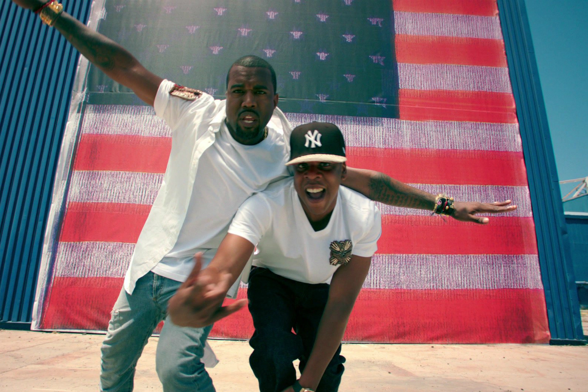 "Jay Z Misses the Old Kanye, Says Roc-A-Fella Co-Founder Kareem ""Biggs"" Burke"