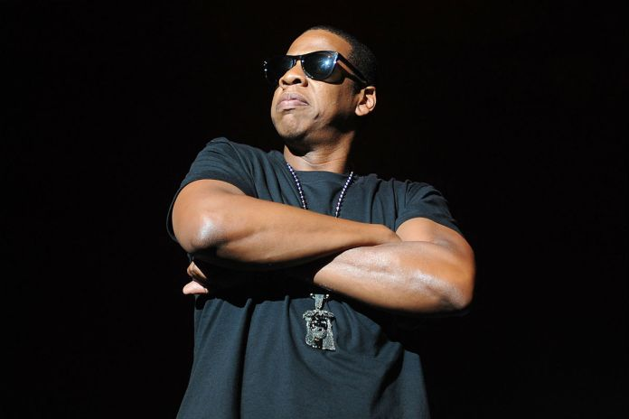 Jay Z Becomes First Rapper Ever Nominated for Songwriters Hall of Fame