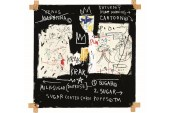"""Jean-Michel Basquiat Finally Gets a UK Show With """"Boom for Real"""" Exhibition Opening in 2017"""