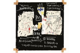 "Jean-Michel Basquiat Finally Gets a UK Show With ""Boom for Real"" Exhibition Opening in 2017"