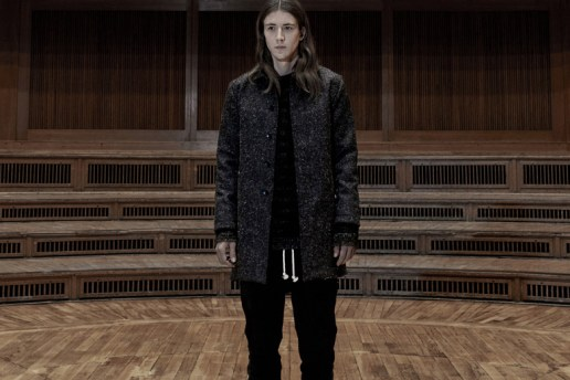 John Elliott's Third 2016 Fall/Winter Collection Is Coming