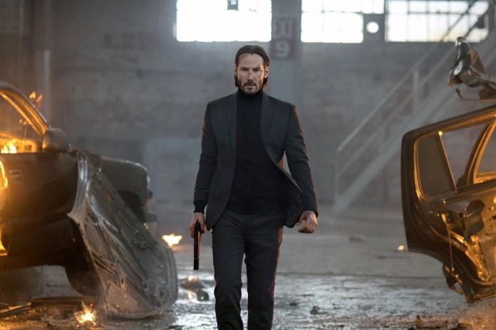 Keanu Reeves Brings Havoc to Rome in 'John Wick: Chapter 2' Trailer