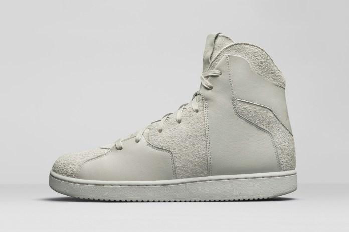 Jordan Brand Unveils a Cream Colorway of the Westbrook 0.2