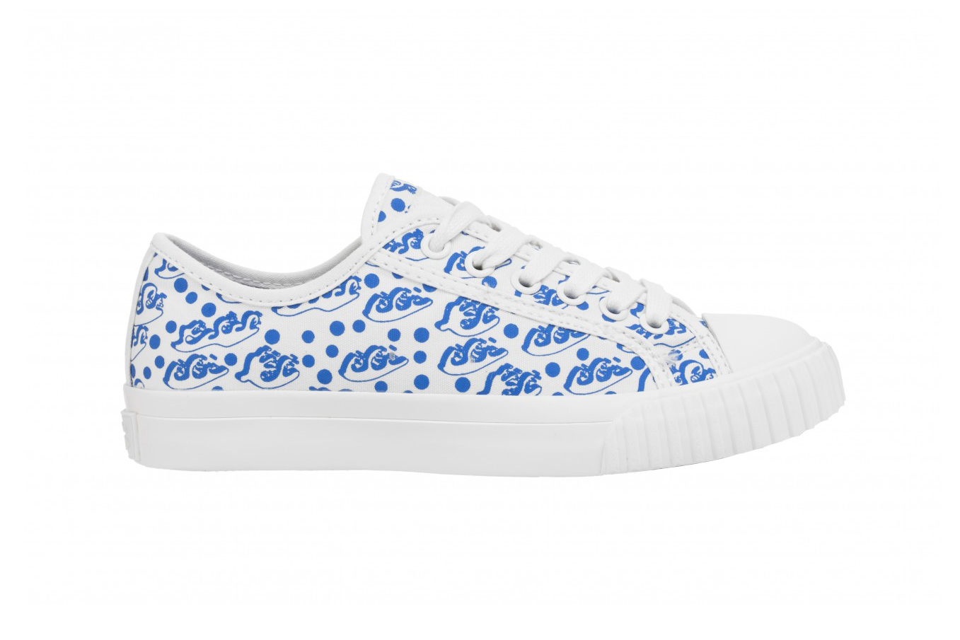 Julien David and colette Team up for Limited Edition Low-Top Sneaker With Bata