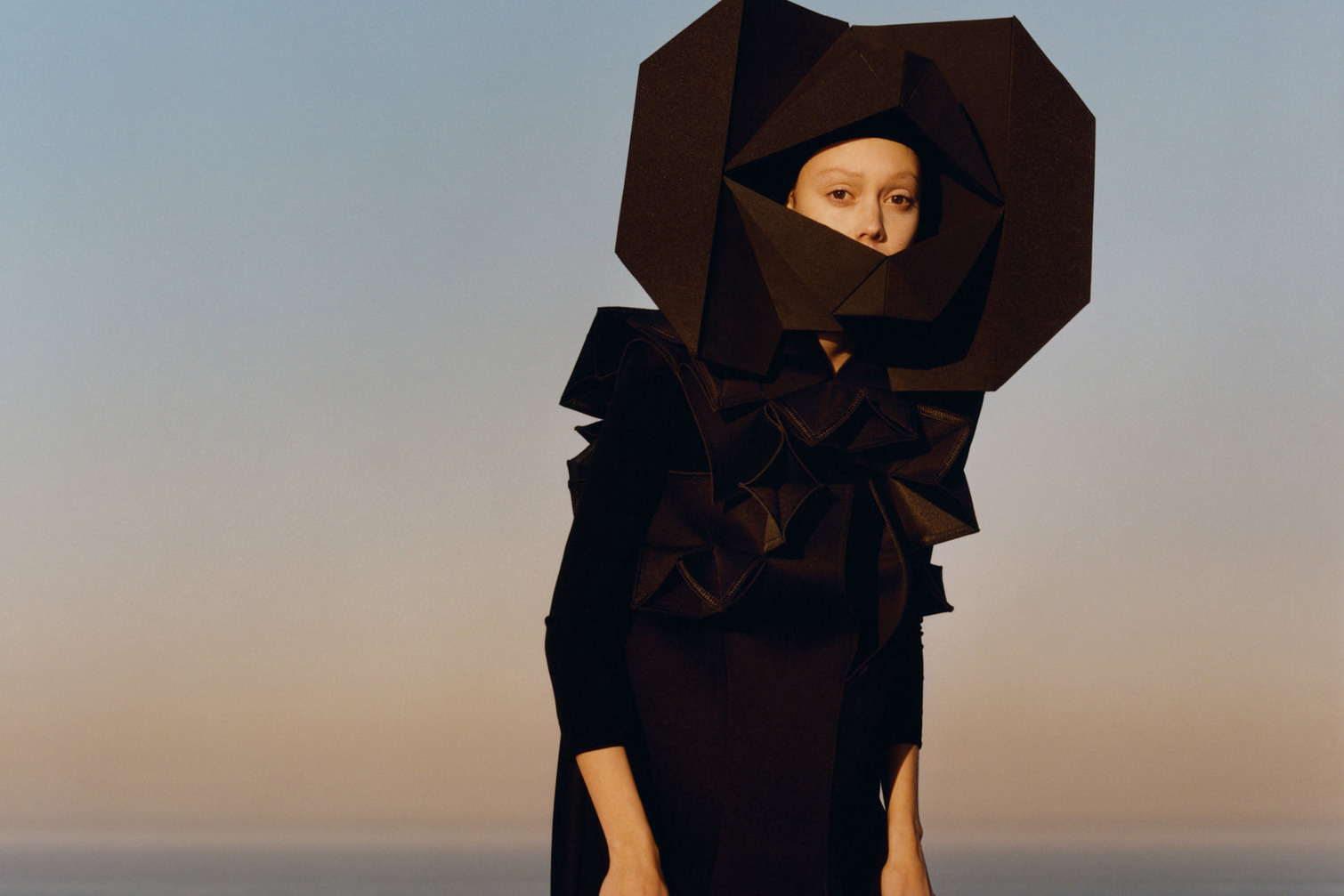 Junya Watanabe's Never-Ending Quest to Reinvent Clothing