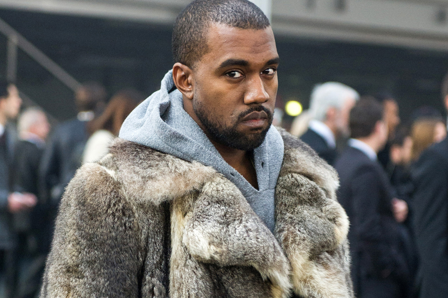 Kanye West Fired 30 Staff Members After Yeezy Season 4