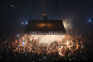 "Kanye West Reschedules Tour Dates Due to ""Family Concerns"""